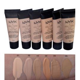 Тональный крем NYX Stay matte but not flat 30 ml №5