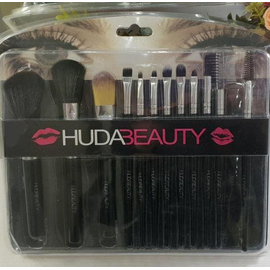 Набор профессиональных кистей для макияжа