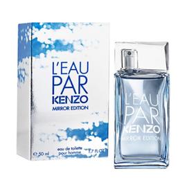 Kenzo L'eau par Kenzo Mirror edition pour homme 100ml