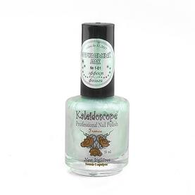 Лак для ногтей Kaleidosсope зеркальный №01 15мл