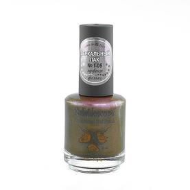 Лак для ногтей Kaleidosсope зеркальный №05 15мл