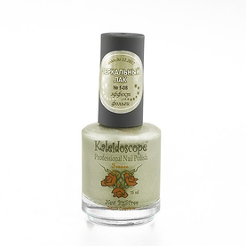 Лак для ногтей Kaleidosсope зеркальный №08 15мл