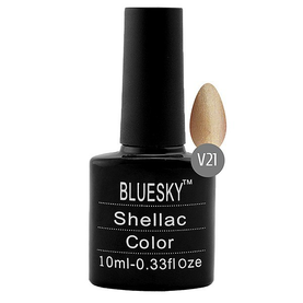 Bluesky Shellac 10мл №V21