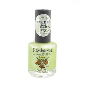 Лак для ногтей Kaleidosсope зеркальный №12 15мл