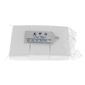 Салфетки безворсовые 4*6см/пакет/900шт