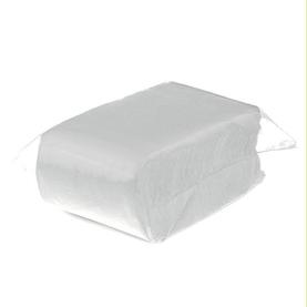 Салфетки для пластмассового контейнера/50шт