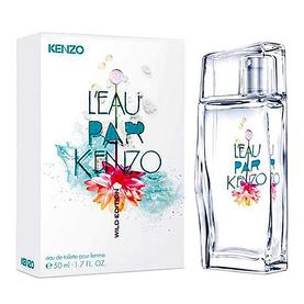 Kenzo L'eau Par Wild edition Pour Femme 100ml