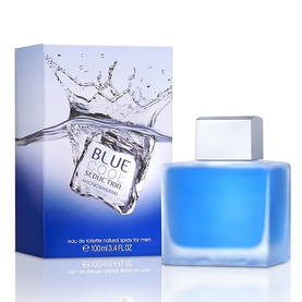 Antonio Banderas Blue Cool Seduction 100ml