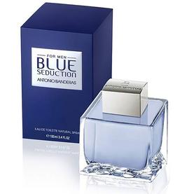 Antonio Banderas Blue Seduction 100ml