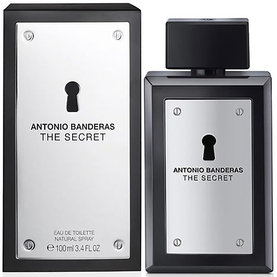 Antonio Banderas The Secret 100ml