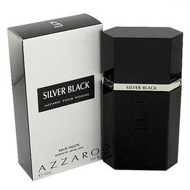Azzaro Silver Black 100ml