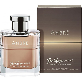 Baldessarini Ambre 90ml