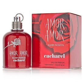 Cacharel Amor Amor Elixir passion 100ml
