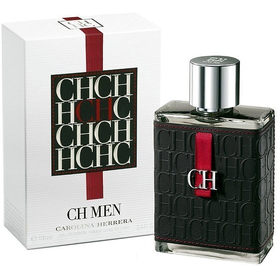 Carolina Herrera CH men 100m
