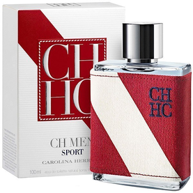 Carolina Herrera CH men sport 100ml