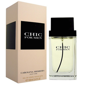 Carolina Herrera Chic for men 100ml