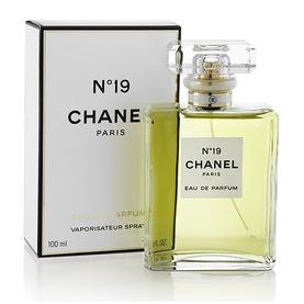 Chanel №19 100ml