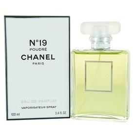 Chanel №19 Poudre eau de parfum 100ml
