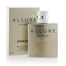 Chanel Allure homme edition blanche 100ml