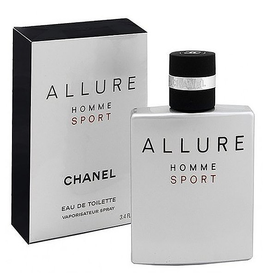 Chanel Allure homme sport 100ml