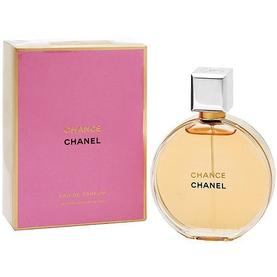 Chanel Chance eau parfume 100ml