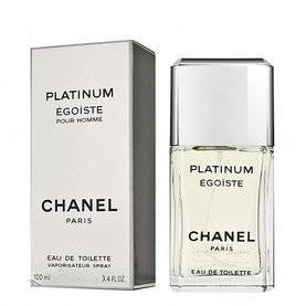 Chanel Egoist Platinum 100ml