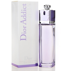 Christian Dior Addict To Life 100ml (жен)