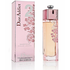 Christian Dior Dior Addict 2 Summer Peonies 100ml