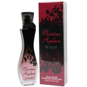 Christina Aguilera By Night 75ml