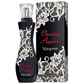 Christina Aguilera Unforgettable 75ml