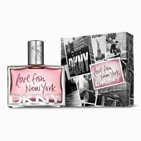 DKNY Love from New York 90ml