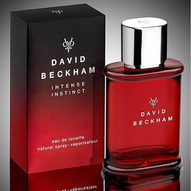 David Beckham Intense Instinct 100ml