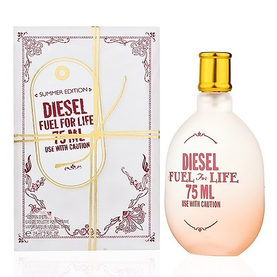 Diesel Fuel for life summer edition 75ml