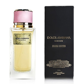Dolce&Gabbana Velvet Love 100ml