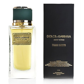 Dolce&Gabbana Velvet Vetiver 100ml