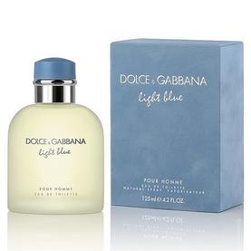 Dolce&Gabbana Light blue 125ml