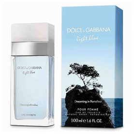 Dolce&Gabbana Light blue Dreaming in Portofino 100ml