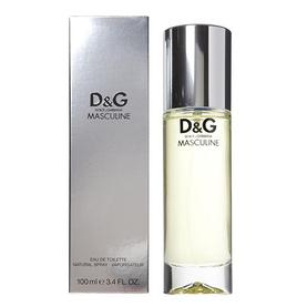 Dolce&Gabbana Masculine 100ml