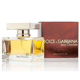 Dolce&Gabbana Sexy Chocolate 75ml