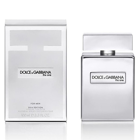 Dolce&Gabbana The One for men 2014 edition 100ml