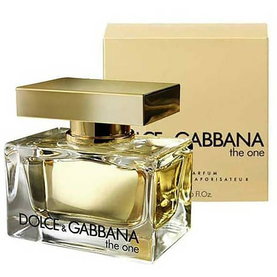 Dolce&Gabbana The One Lace Edition 75ml