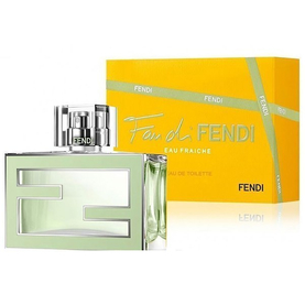 Fendi Fan di Fendi eau fraiche 75ml