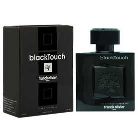 Franck Oliver Black Touch 100ml