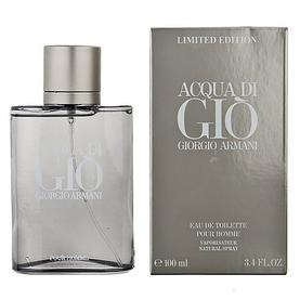 Giorgio Armani Acqua di Gio limited edition 100ml