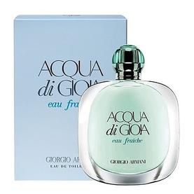 Giorgio Armani Acqua di Gioia eau fraiche 100ml
