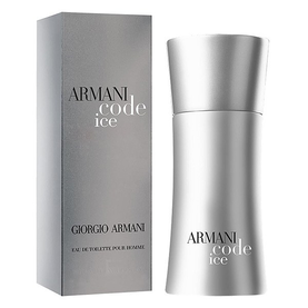 Giorgio Armani Armani Code ice 100ml