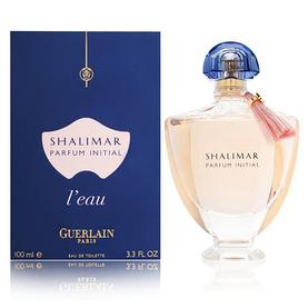 Guerlain Shalimar parfum initial l'eau 100ml