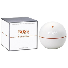 Hugo Boss Boss White Edition 90ml