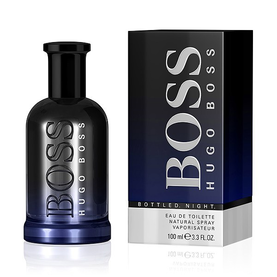 Hugo Boss Bottled Night 100ml