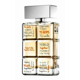 Hugo Boss Orange Men Today To Help Together Edition 100ml